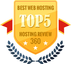The 5 Best Web Hosting 2017