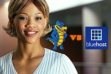 HostGator VS BlueHost – Shared Web Hosting Comparison