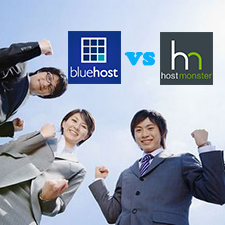 BlueHost VS HostMonster – Which Is Better for Shared Web Hosting?