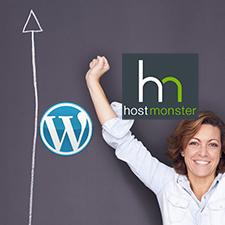 HostMonster WordPress Hosting Review 2018