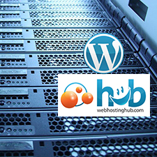 WebHostingHub WordPress Hosting Review