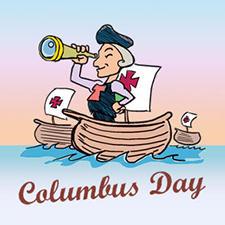 Web Hosting Deals & Promotion For Columbus Day 2015