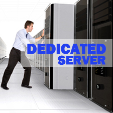 Best Dedicated Server Hosting – Businesses' Cost Effective Choice