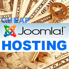 Cheap Joomla Hosting 2018 – Top 3 Cheap Joomla Hosts
