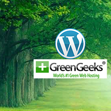 GreenGeeks WordPress Hosting Review – 50% Discount