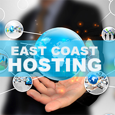 East Coast Web Hosting Review & Best Choices