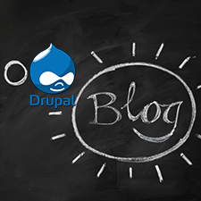 Is Drupal Good for Blogging?