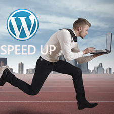 Creative Tips to Speed Up WordPress site