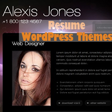 Top 10 WordPress Resume Themes For Online CV