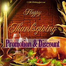 2015 Thanksgiving Day Web Hosting Sales Roundup
