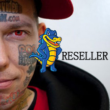 How About HostGator Reseller Hosting Service