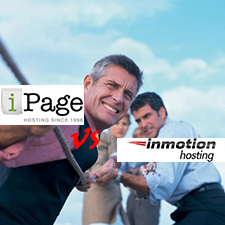 iPage VS InMotion- Which Is the Better Choice for eCommerce Websites?