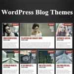 Best Premium and Responsive WordPress Blog Themes