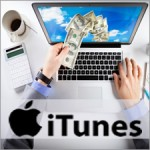 How About Make Money Through iTunes Affiliate Program