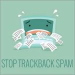 How to Block WordPress Trackback Spam?