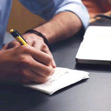 10 Tips to Improve Writing Skills When Coming Out Blog Posts
