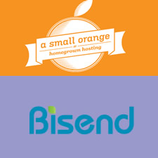A Small Orange VS Bisend on Shared Hosting Solutions