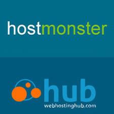 HostMonster VS WebHostingHub – Shared Hosting Service