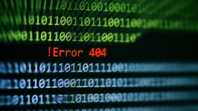 Photo of Beginners Guide to 404 Errors – How to Fix the Page Not Found Problem