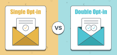 Single vs double Opt-In